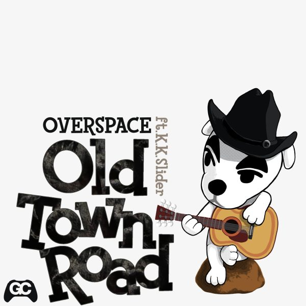 Old Town Road (feat K. K. Slider) – Overspace