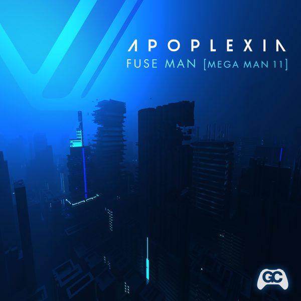 Fuse Man – Apoplexia