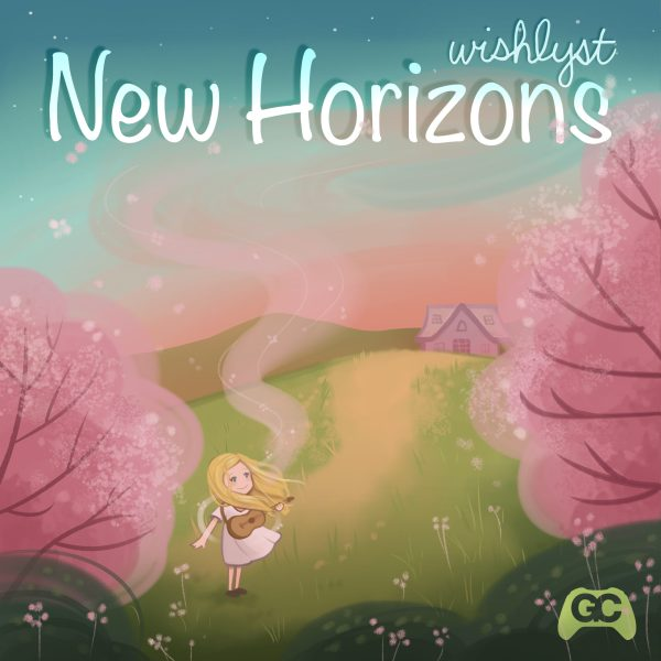 New Horizons – Wishlyst
