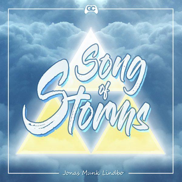 Song of Storms – Jonas Munk Lindbo