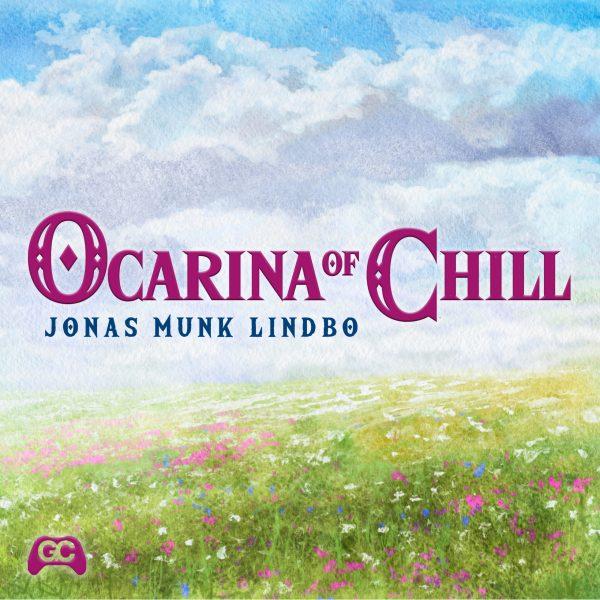 Ocarina of Chill – Jonas Munk Lindbo