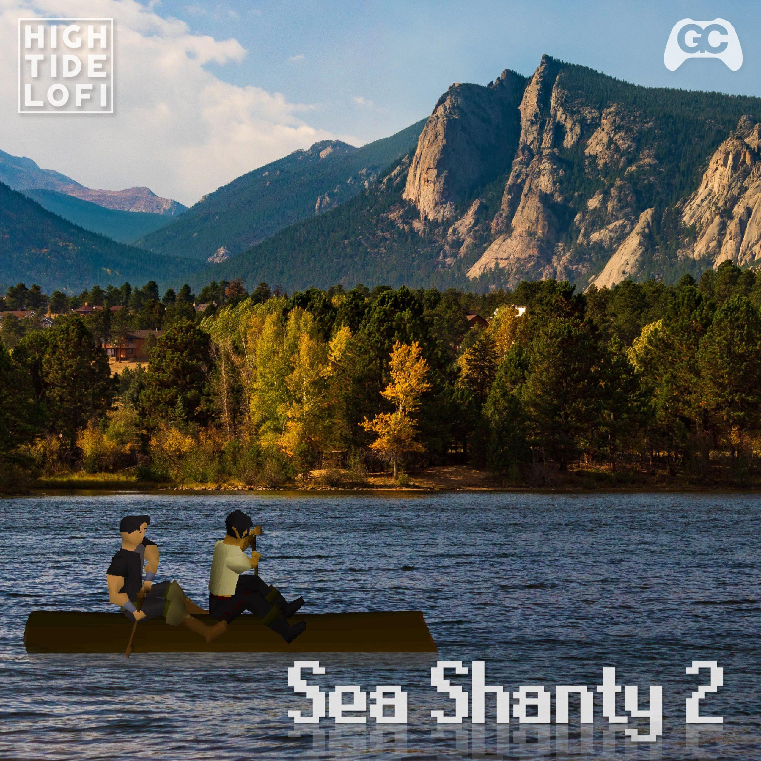 Sea Shanty 2 – High Tide Lofi