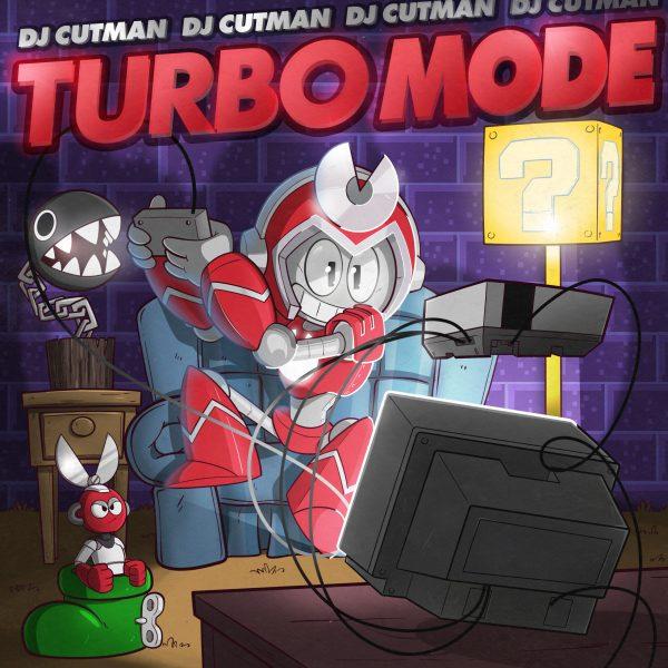 Turbo Mode – Dj Cutman