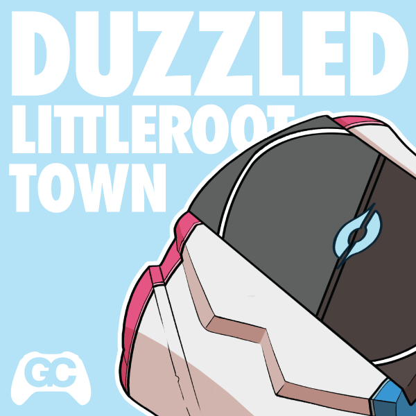 Littleroot Town – Duzzled