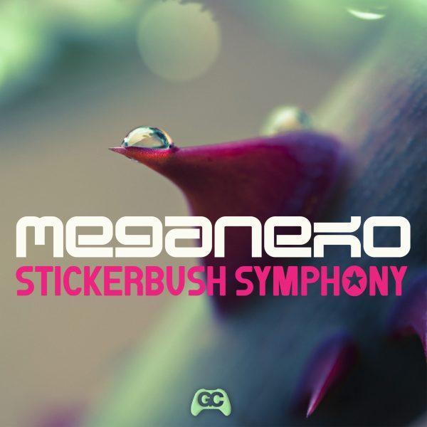 Stickerbush Symphony – Meganeko