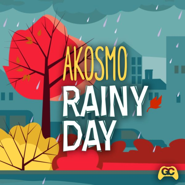 Rainy Day – Akosmo