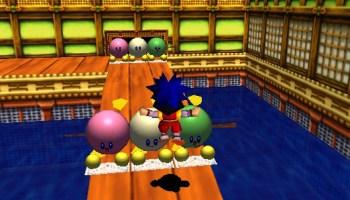 Scribblenauts (DS) – GameCola
