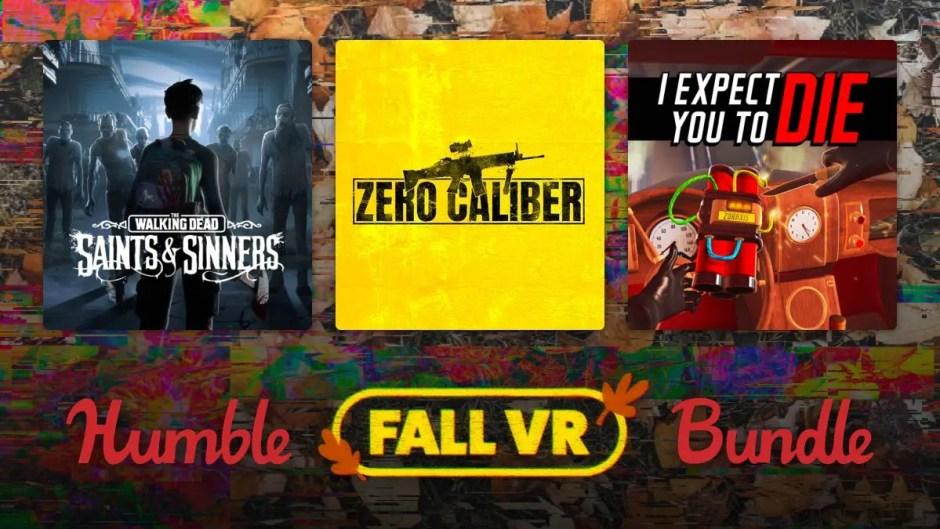 Humble Fall VR Bundle