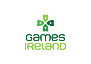 games ireland logo