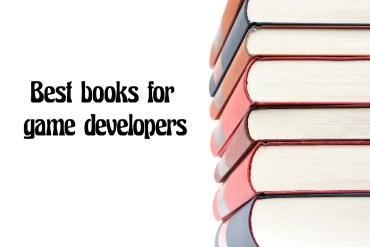 Best game development books