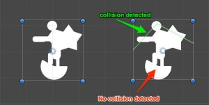 Edge collider 2D