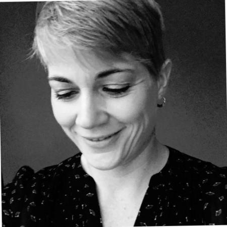 Marina Jónsdóttir