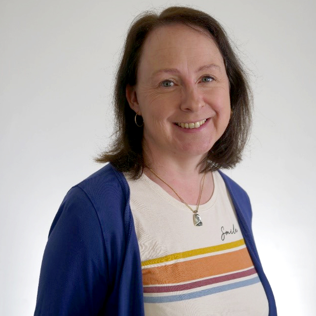 Tamsin O'Luanaigh