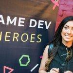 Helen Andrzejowska - Diversity Champion - Game Dev Heroes 2018