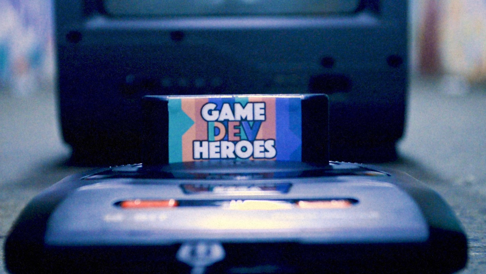 Game Dev Heroes 2019 showcase