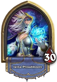 Hearthstone Class Mage