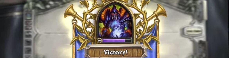 Hearthstone Free Warlock Win