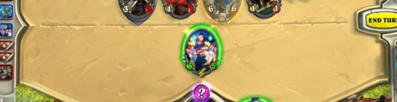 Hearthstone Secrets Trader
