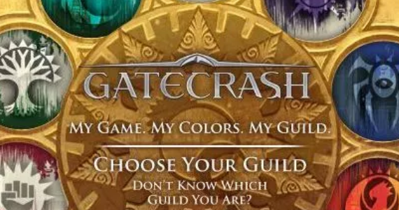 Magic Gatecrash Review