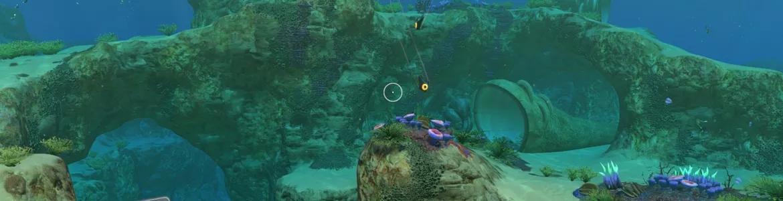 Subnautica Fish