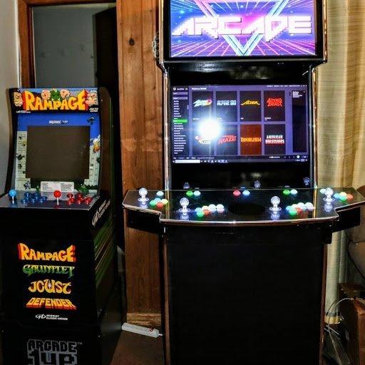 Modding an Arcade 1Up vs Building a Custom Cabinet