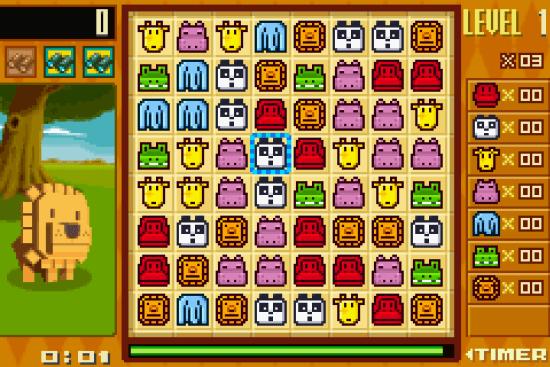 Zooo GBA ROM #22