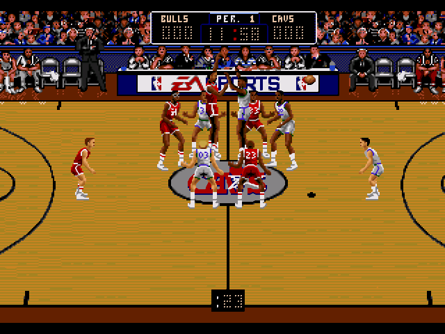 Bulls Vs Blazers And The NBA Playoffs Download Game GameFabrique