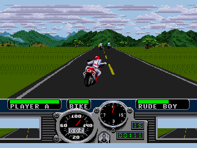 Road Rash Download Game GameFabrique