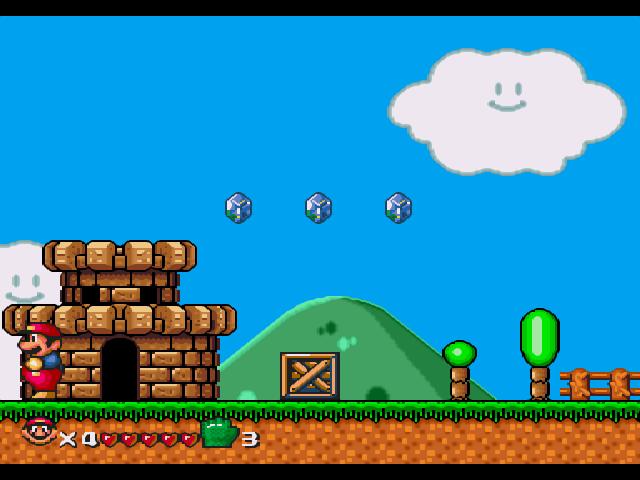 Super Mario World Download Game GameFabrique