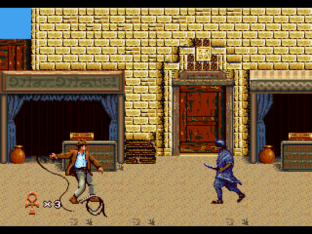 Young Indiana Jones Chronicles Download Game GameFabrique