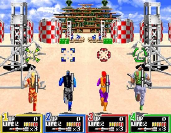 G.I. Joe MAME Games P10