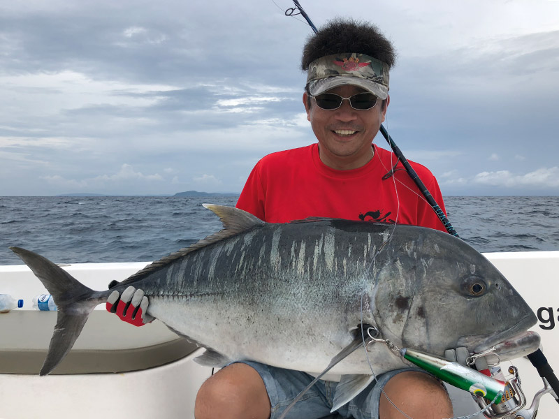 giant-trevally_popping_andaman_smith-tokara-rods_shimano-stella-reels_hammer-head-popper-kozo_okubo
