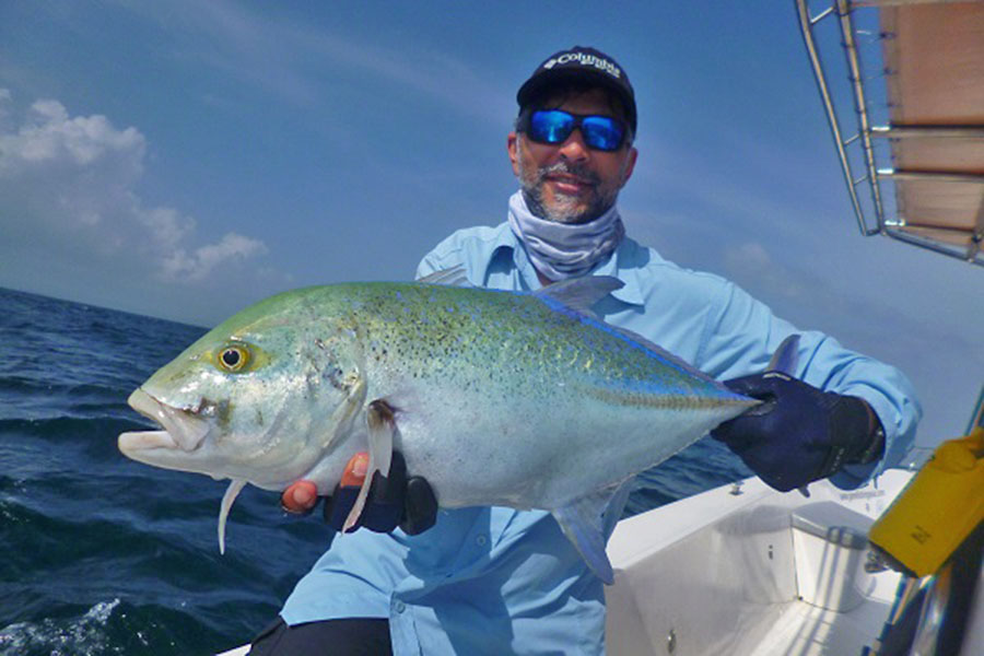 riaz-bluefin-trevally-jigging-terez-medium-rod-shimano-tranx-reel-butterfly-jig