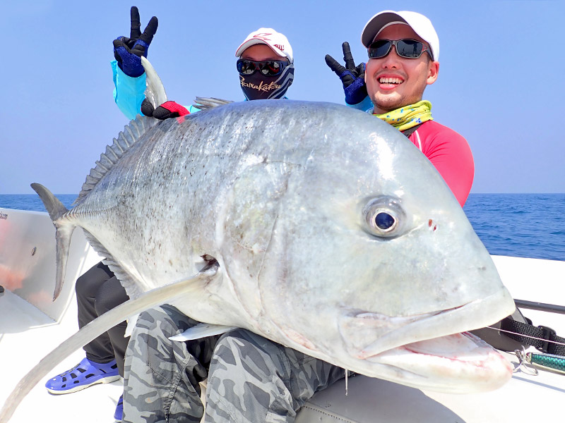 9_giant-trevally_popping_andamans_fishing_shimano-stella-reels_carpenter-rods_blaze-garage-lures-alwyn-tan
