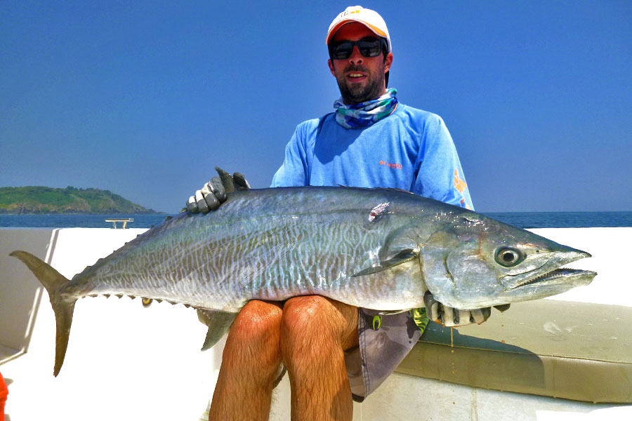 spanish-mackeral_popping_andaman_hots-gipang-75-rod_daiwa-expedition-reel_giacomo