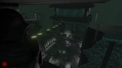 In game screenshot of my UDK level *received level artistry award for this project