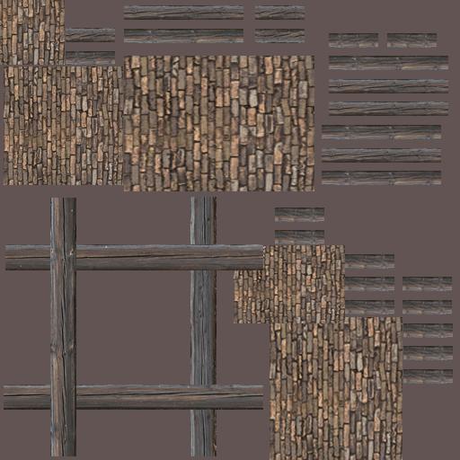 The Seeker Texture