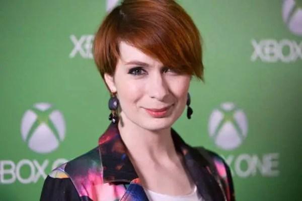 GamerGate Editorial - Felicia Day