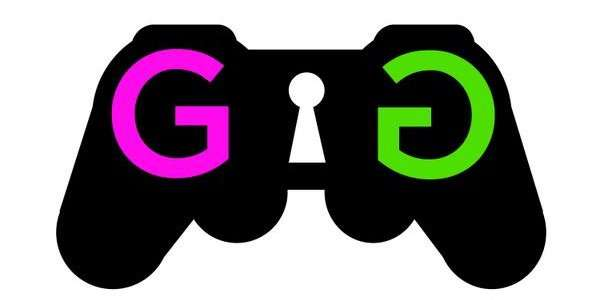 GamerGate Editorial - GG-Logo