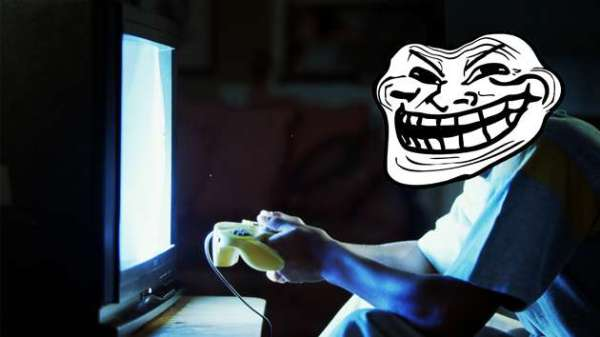 GamerGate Editorial - Trolls