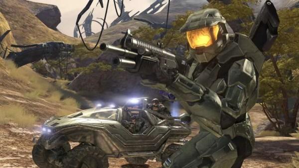 Halo MCC - Halo 3