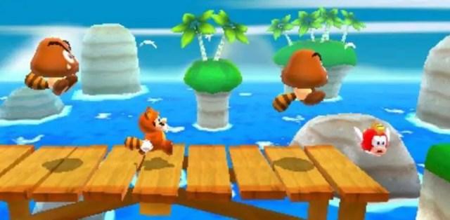 Super Mario 3D Land - 5
