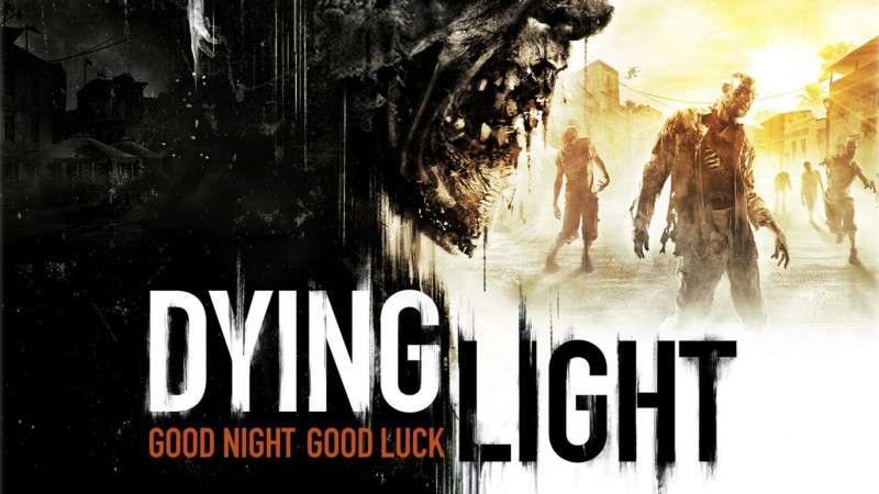 Dying Light - Banner