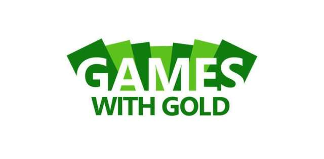 Xbox Games With Gold - Banner