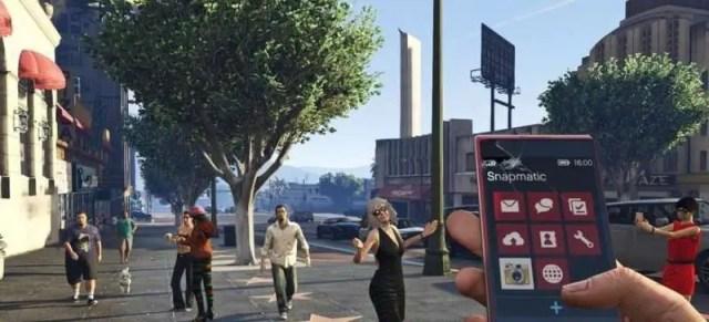 Grand Theft Auto V - PC 1