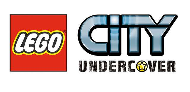 LEGO City Undercover - Banner