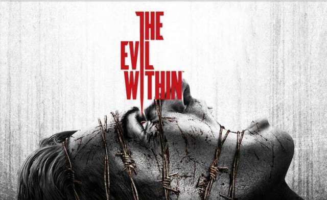 The Evil Within - Banner