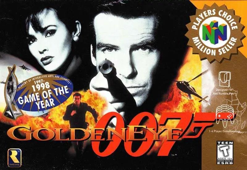 GoldenEye007-N64-Cover