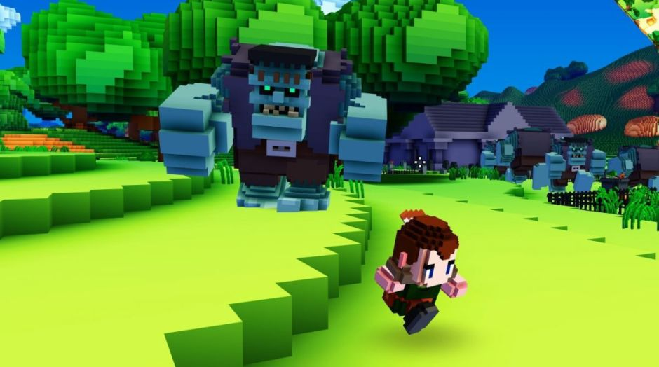 Cube World is finally coming out of development hell - Game
