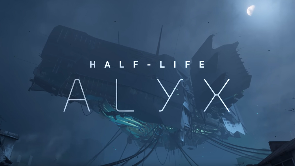 New Half-Life: Alyx Gameplay Clips Showcase Movement Options, Combat, & More